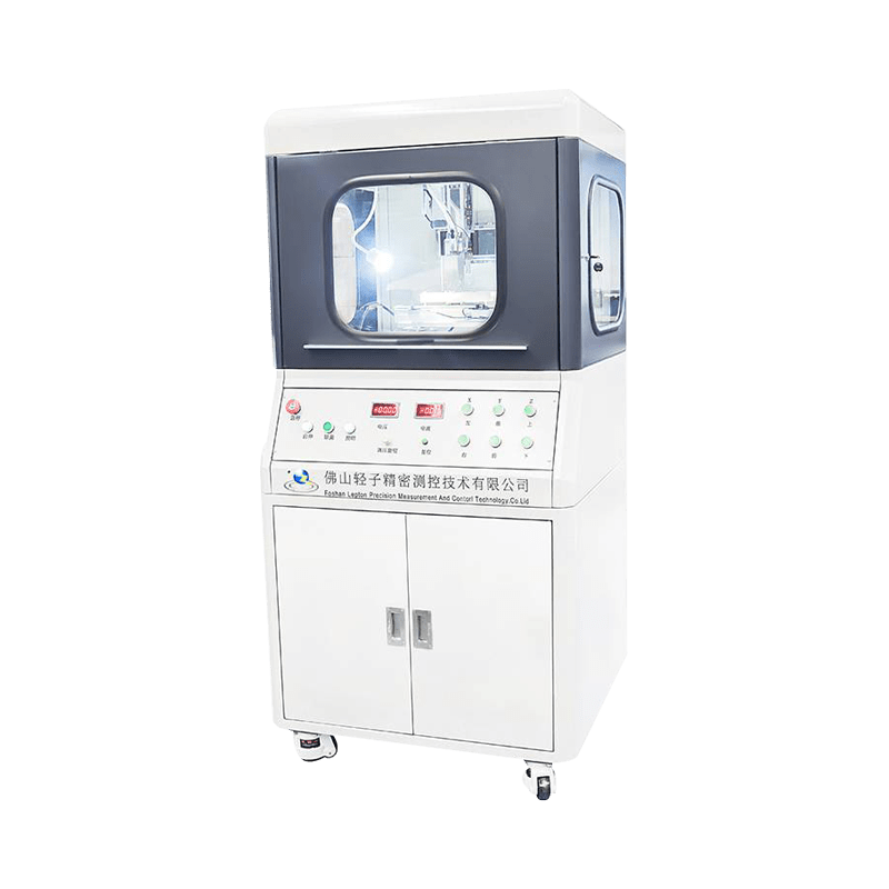 ELECTROSPINNING CONTROLLABLE NANOFIBER ORIENTATION PRINTER - MICRO NANO 3D PRINTER M06
