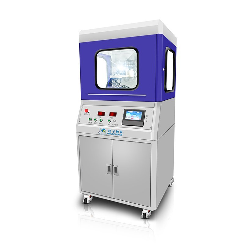 Multi-Function Electrospinning Machine E06