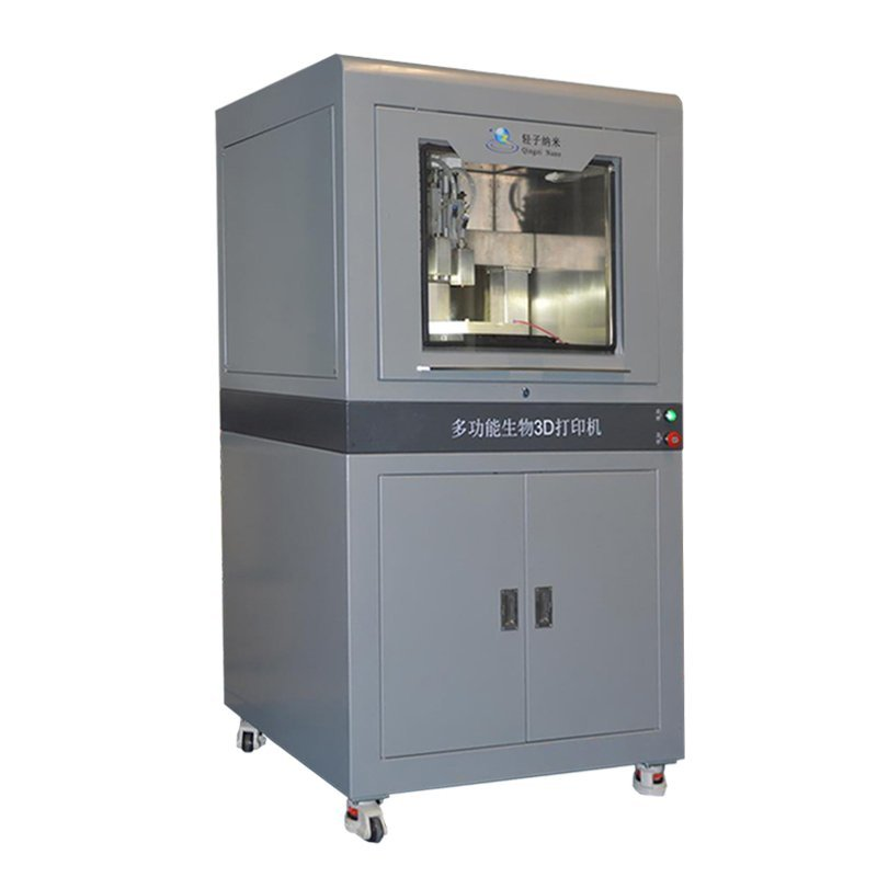Multi-function Biomaterial 3D Printer  MBP02-001