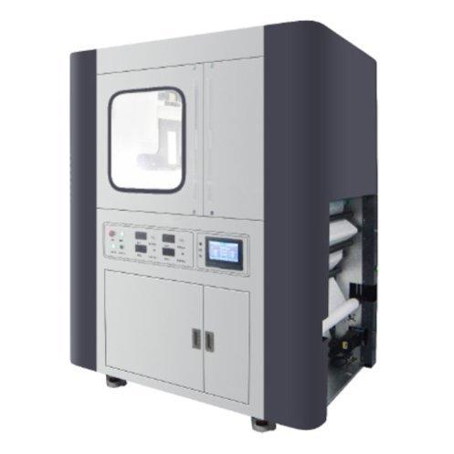 Middle-scale Nanofiber Production Line MF01-002
