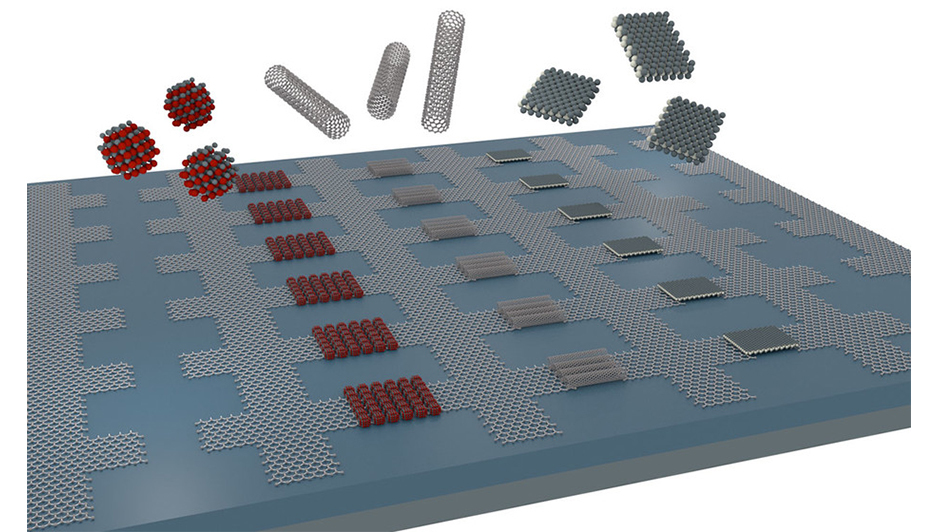 IBM Pushes Beyond 7 Nanometers, Uses Graphene to Place Nanomaterials on Wafers